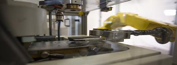 24/7 turnkey automated QA/QC spectrometers
